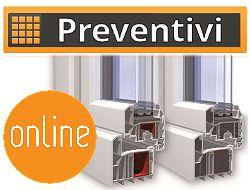 Progetto casa amministratore di condominio a torino e for Costo serramenti pvc